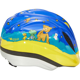 KED Meggy II Originals Helmet Kids Mondbär